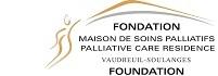 logo Fondation maison soins palliatifs VS pour la page Partenaires INFOSuroit