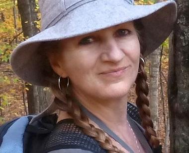Micheline_Levesque auteure biologiste conferenciere Photo courtoisie