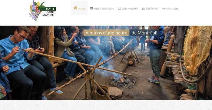 capture ecran site Web hsl-qc_ca via INFOSuroit