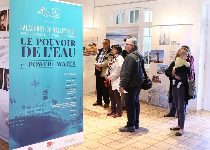 visite-exposition-50-ans-Port-de-Valleyfield-photo-courtoisie