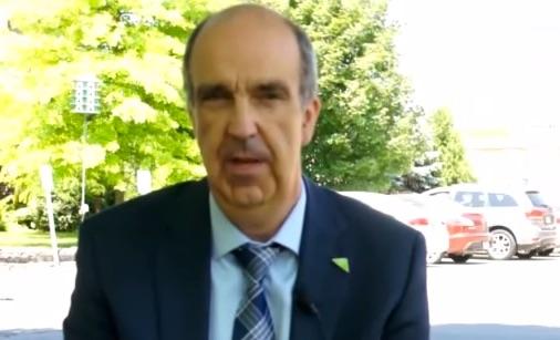 Erick_Faubert DG SADC Suroit-Sud extrait video YouTube