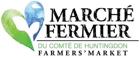 Marche Fermier comte Huntingdon logo 2016 via INFOSuroit