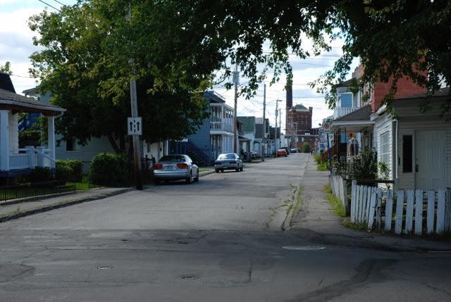 Quartier Nord Salaberry-de-Valleyfield photo courtoisie CPAQ