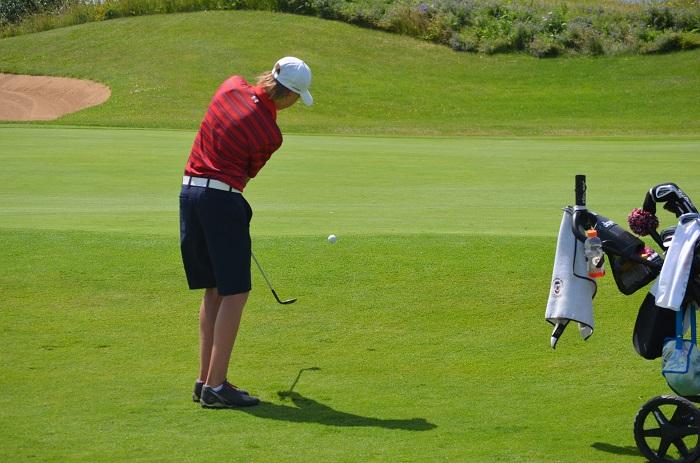 Jeux du Québec: trois médailles en golf pour le Sud-Ouest