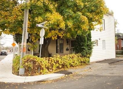 maison quartier nord coin Alphonse-Desjardins et St-Zenon a Valleyfield Photo courtoisie CPAQ