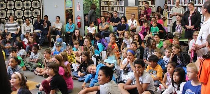 Club de lecture d_ete TD Vaudreuil Dorion photo courtoisie
