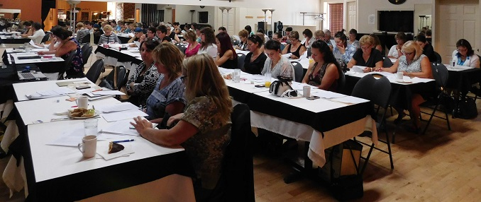 agricultrices Monteregie-Ouest assemblee generale 2016 Photo courtoisie
