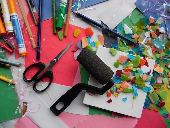 atelier creation bricolage Photo Pixabay via INFOSuroit