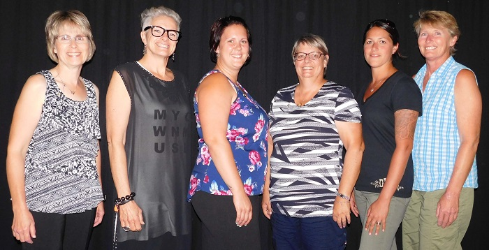 conseil d_administration 2016 agricultrices Monteregie-Ouest Photo courtoisie
