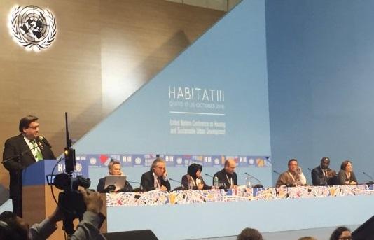 deniscoderre-maire-mtl-et-president-cmm-conference-onu-habitat-photo-courtoisie-cmm