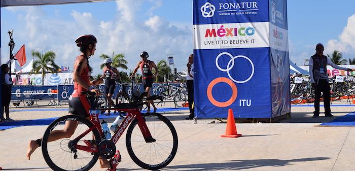 emiliebrisson-championnats-mondiaux-triathlon-mexique-2016-transition-photo-courtoisie