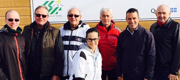 inauguration-patinoire-multisports-st-stanisla-de-kostka-mairesse-membres-du-conseil-et-sbillette-19-nov-photo-courtoisie