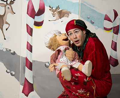 theatre-lapetitevalise-spectacle-le-rhume-du-pere-noel-photo-courtoisie
