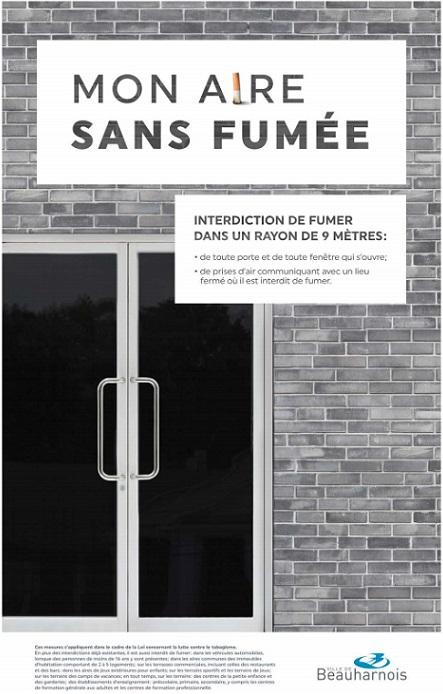 affiche-mon-aire-sans-fumee-portes-ville-de-beauharnois