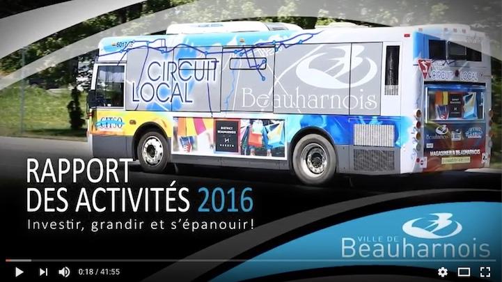 extrait-video-rapport-actvites-2016-via-youtube-ville-de-beauharnois