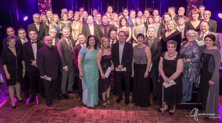 Happening 2017 de la FMSPVS ambassadeurs Photo JosianeFarand
