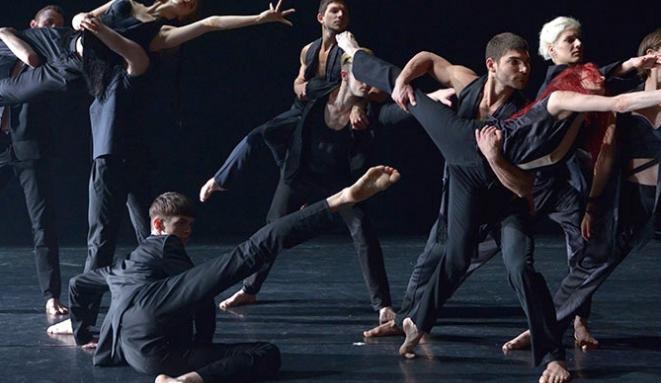 les BalletsJazzdeMtl Photo courtoisie Valspec