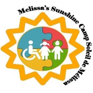 logo CampSoleildeMelissa