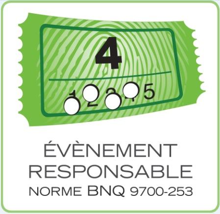 logo norme ecoresponsable BNQ 9700-253 Image courtoisie Comite21Quebec