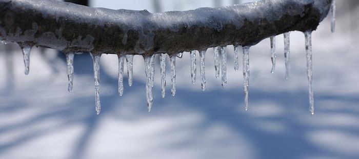verglas glace hiver Photo ProperityMentr via Pixabay
