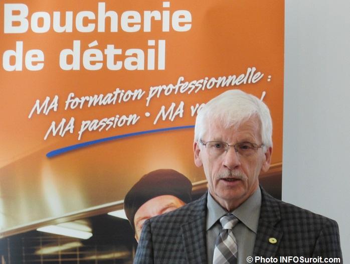 CFP Pte-du-Lac Boucherie de detail FrankMooijekind Photo INFOSuroit