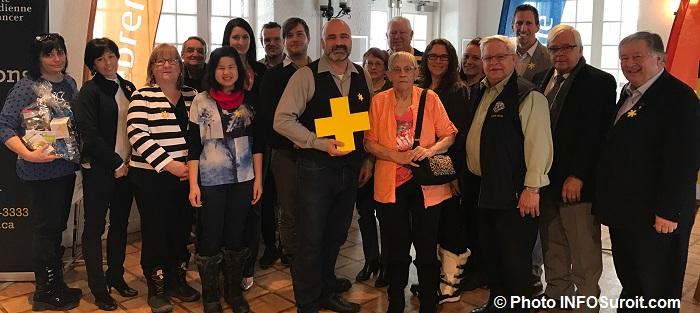 lancement relaispourlavie de Valleyfield 2017 Societe canadienne cancer Photo INFOSuroit