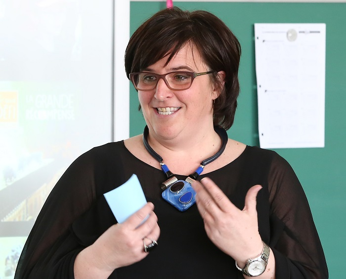 ChantalLacasse directrice ecole St-Paul Beauharnois Photo courtroisie