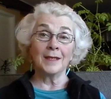 auteure conferenciere Marie-Jeanne_Bellemare extrait YouTube