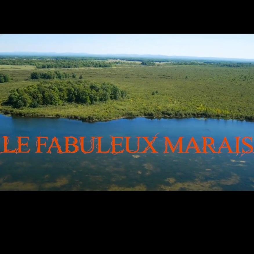 Le Fabuleux Marais d'André Desrochers en Avant-première