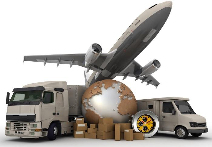 logistique transport Visuel Shutterstock via College Valleyfield