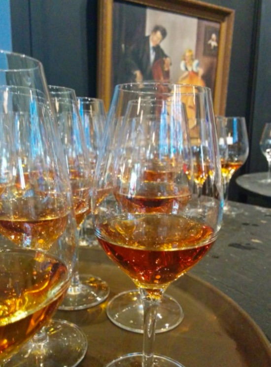 autre Soiree Whisky au MUSO en mai 2017 Photo courtoisie MUSO