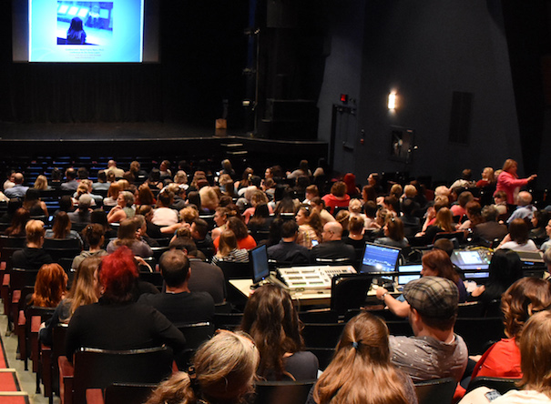 cegep Valleyfield colloque sante_mentale 2017 photo ColVal