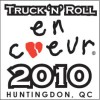 Le TRUCK 'N' ROLL en CŒUR 2010 à Huntingdon ce week-end