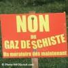 Les artistes du Québec unis pour un moratoire sur les Gaz de schiste