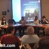 Connexion Compétences 2011 : 12 jeunes rencontrent la presse