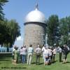 Les Journées des moulins à Châteauguay et N-D-de-l'Île-Perrot