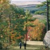 Du Mont-Rigaud à la rivière des Outaouais – un circuit touristique parfait pour l'automne