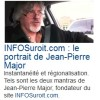 Radio-Canada a fait un reportage sur INFOSuroit.com