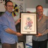 Remise des prix Don Quichotte 2012