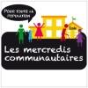 Mercredi communautaire, le 2 mai à l'école St-Willibrord