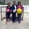 Aide financière pour la réfection du parc sportif et récréatif de Sainte-Barbe
