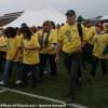 Relais pour la vie de Châteauguay – 900 participants, 200 survivants et 175 000 $