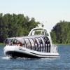Châteauguay : Début des balades en ponton et de la navette fluviale