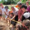 Après le parc-école Saint-Paul, on inaugure le parc-école Saint-Étienne