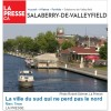 Valleyfield en vedette dans un média national