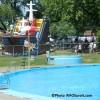 Pique-nique au Parc sur le thème des loisirs nautiques