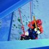 Journée de simulation pour des équipes de sauvetage de Beauharnois, Châteauguay et Valleyfield