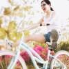 Réduction des gaz à effet de serre, Sainte-Martine fait la promotion du vélo
