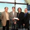 Le Grand Prix Patrimoine 2012 à la Pointe-du-Buisson/Musée québécois d'archéologie