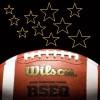 Les joueurs du Noir et Or dominent l'équipe d'étoiles 2012
